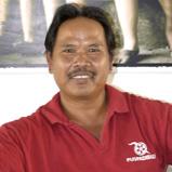 I Nengah Latra, Director