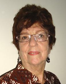 Janice Mantjika