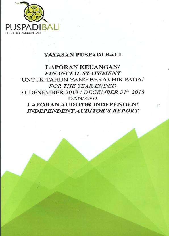 Laporan Audit 2019
